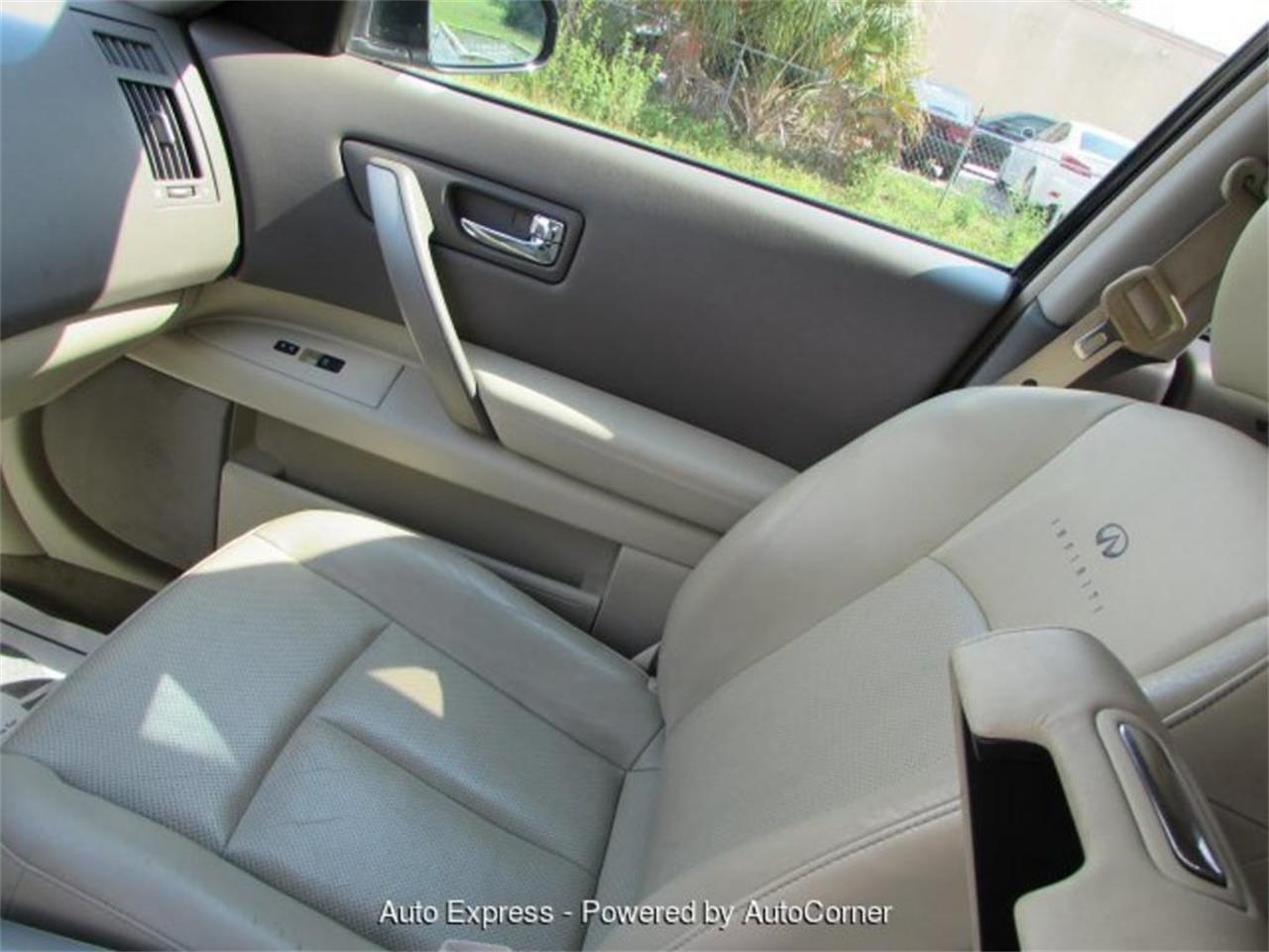 Large Picture of '08 Infiniti FX35 - $9,999.00 - Q27X