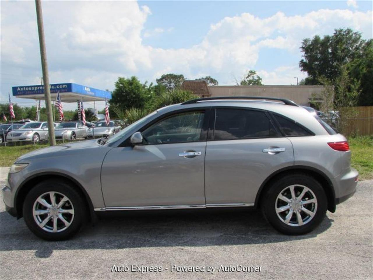 Large Picture of 2008 Infiniti FX35 located in Florida - $9,999.00 Offered by Auto Express - Q27X