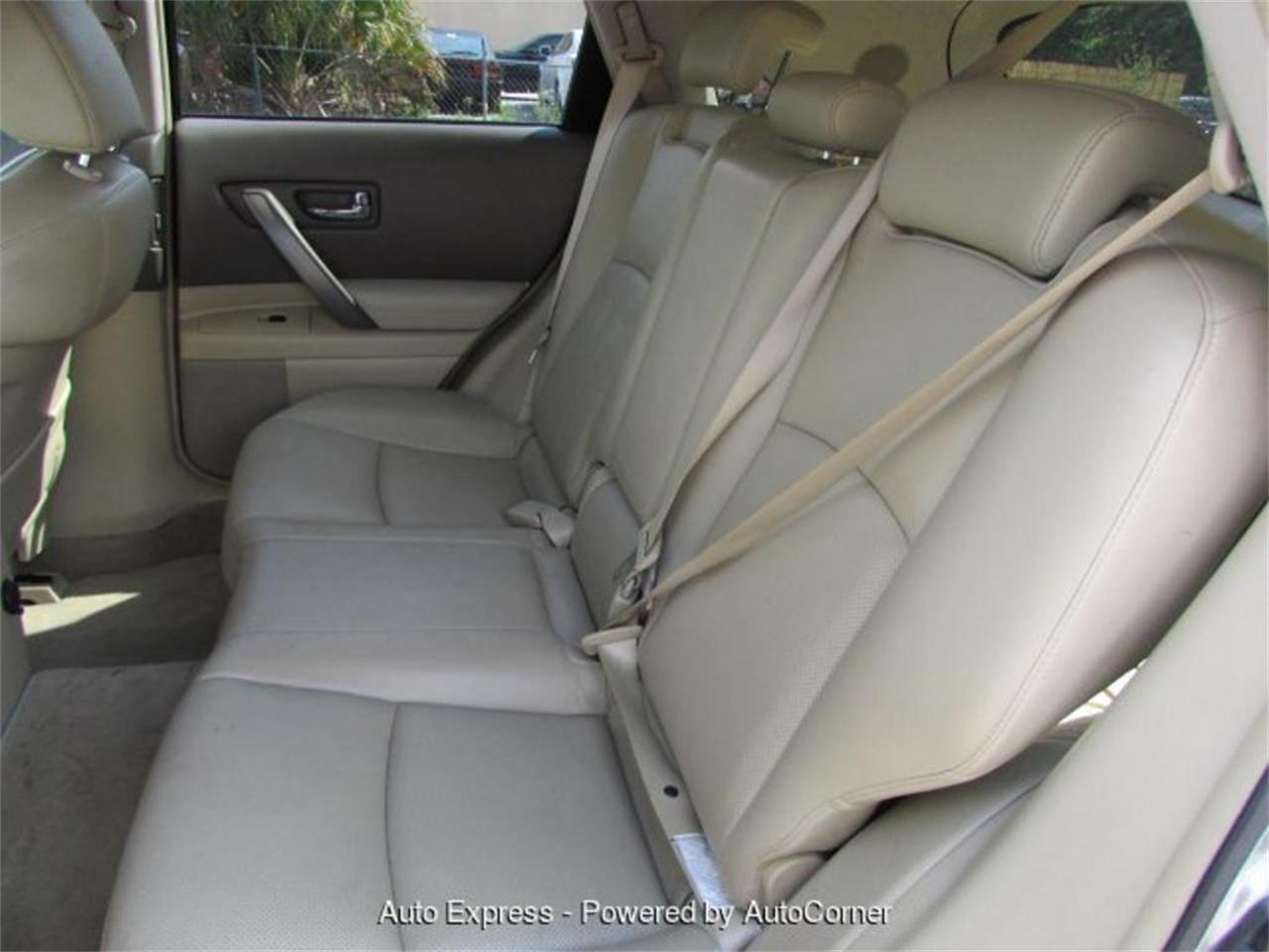Large Picture of 2008 Infiniti FX35 located in Florida - Q27X