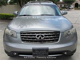 Picture of '06 FX35 - $6,999.00 - Q280