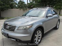 Picture of '06 Infiniti FX35 located in Florida Offered by Auto Express - Q280