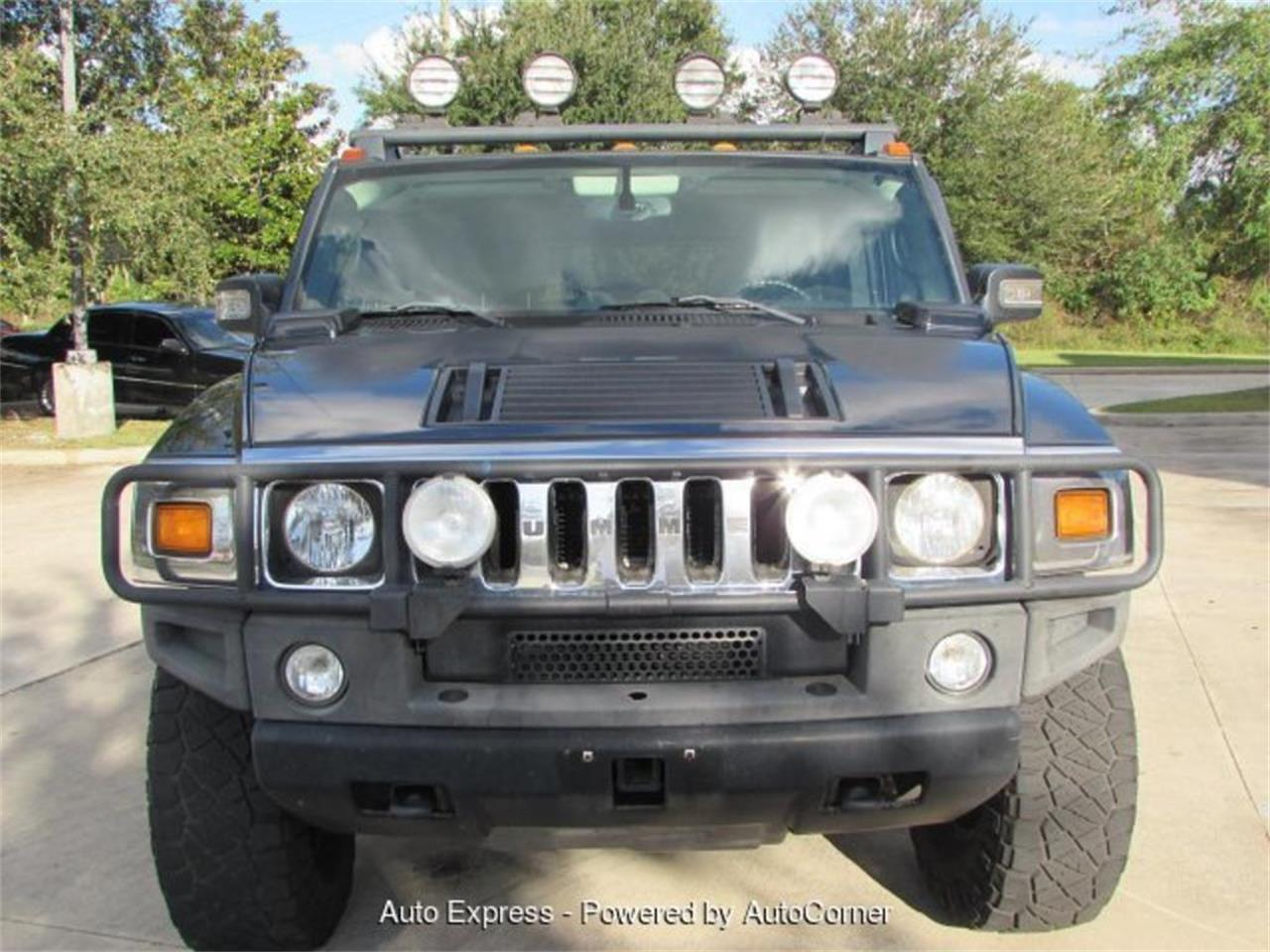 Large Picture of '06 H2 - Q281