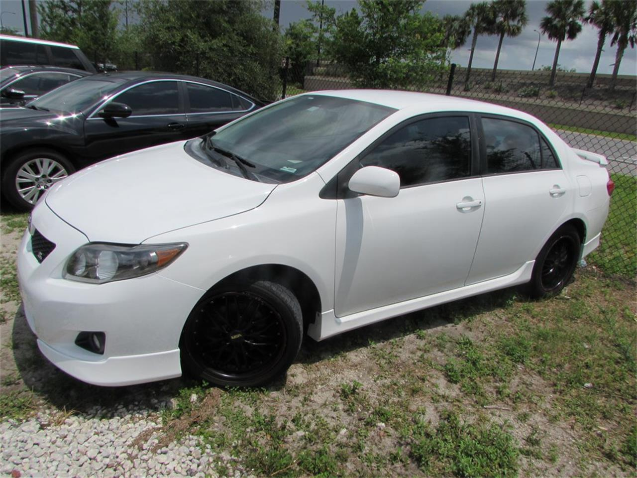 Large Picture of 2009 Toyota Corolla - $7,700.00 - Q282
