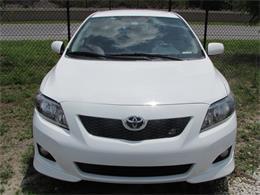 Picture of 2009 Toyota Corolla - $7,700.00 - Q282