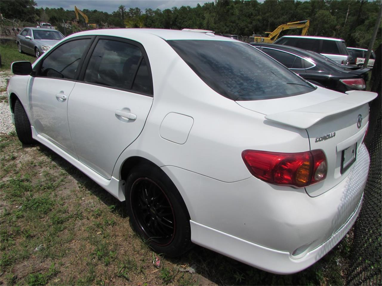 Large Picture of 2009 Corolla located in Orlando Florida - $7,700.00 - Q282