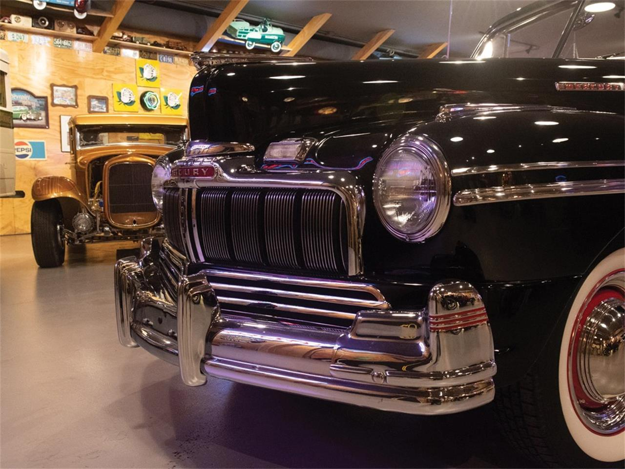 Large Picture of '48 Convertible - PY3M