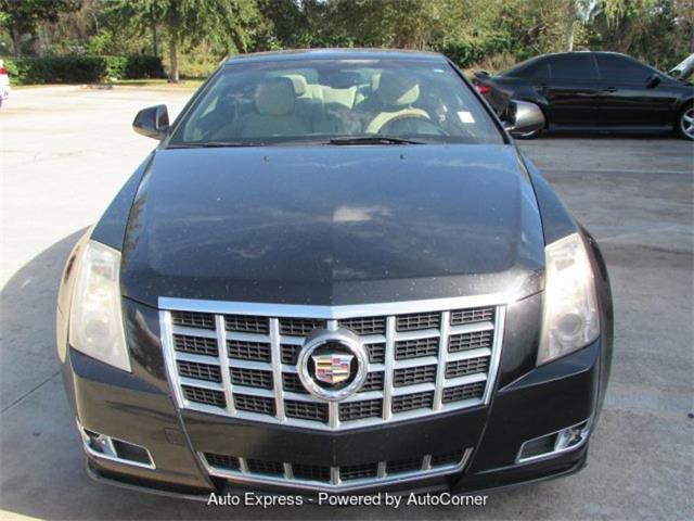 Picture of '14 Cadillac CTS located in Orlando Florida - Q287