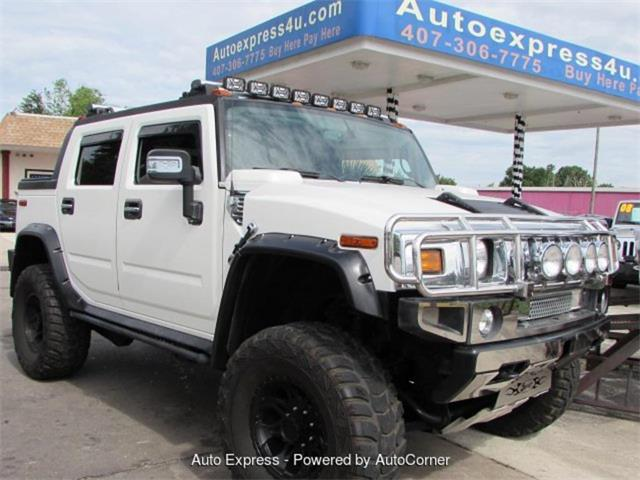 Picture of 2006 Hummer H2 Offered by  - Q28A
