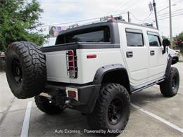 Picture of '06 Hummer H2 located in Orlando Florida - Q28A