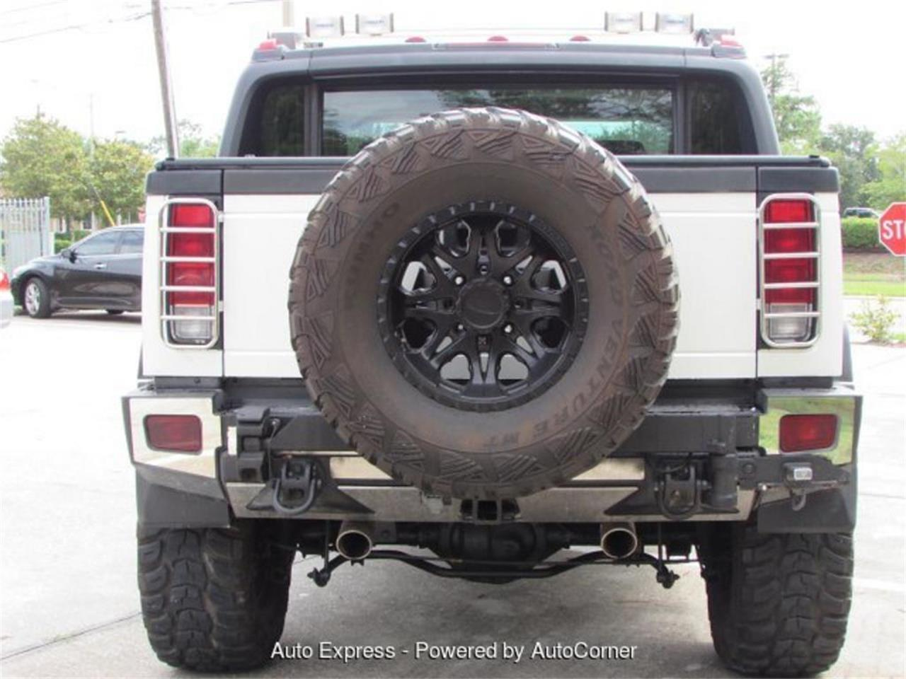 Large Picture of 2006 Hummer H2 - $31,900.00 - Q28A