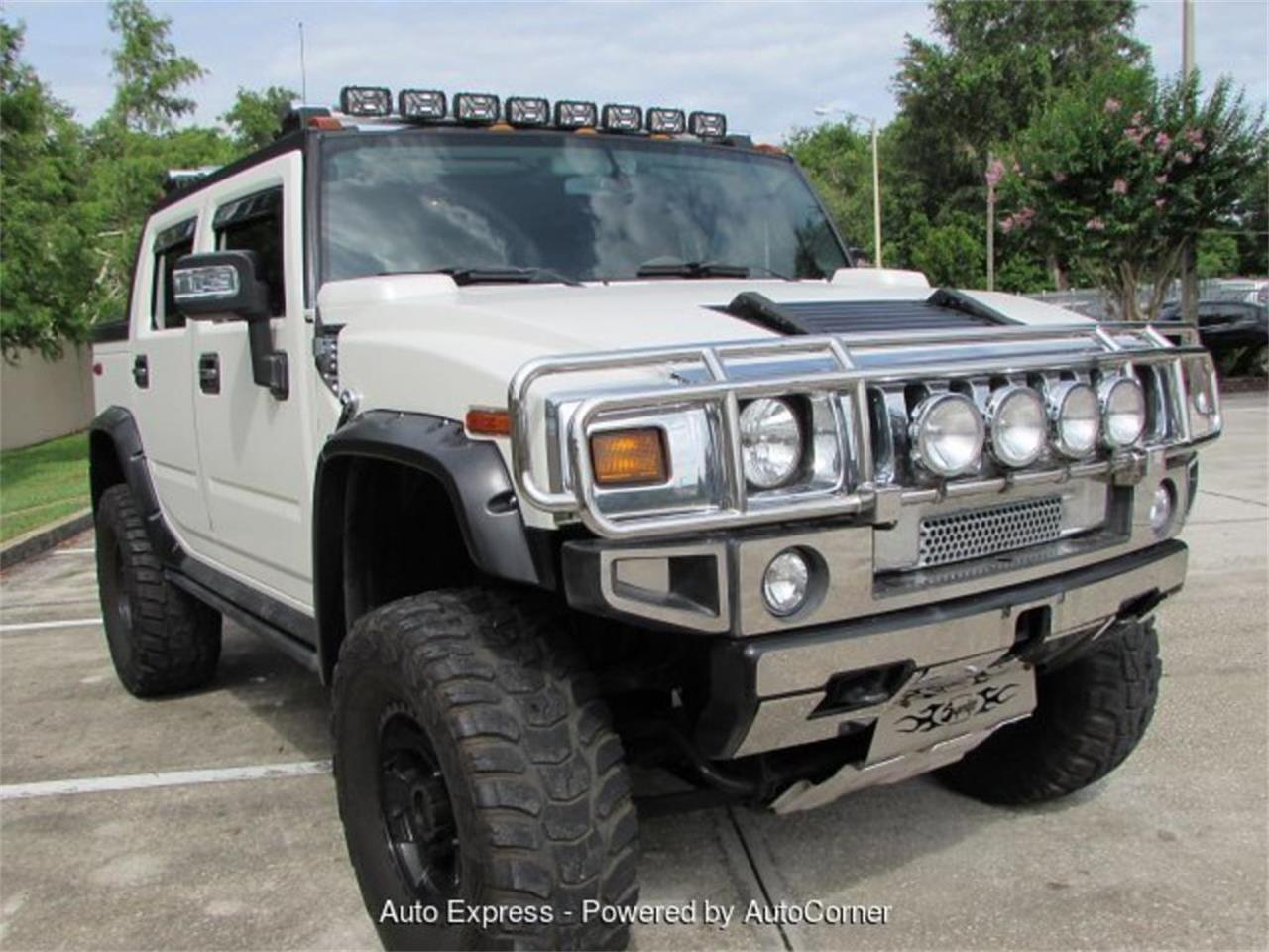 Large Picture of '06 Hummer H2 located in Florida - $31,900.00 Offered by Auto Express - Q28A