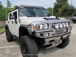 Picture of 2006 Hummer H2 located in Orlando Florida - $31,900.00 Offered by Auto Express - Q28A