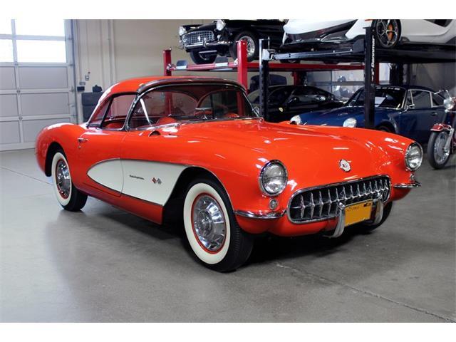 Picture of '57 Corvette - PY3N