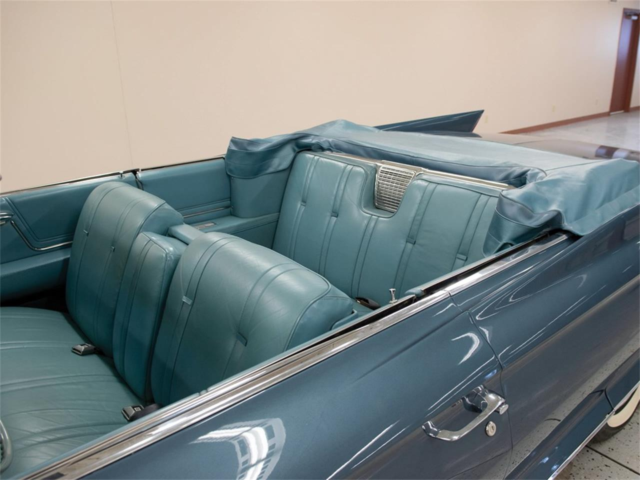 Large Picture of 1962 Cadillac Series 62 located in Indiana Offered by RM Sotheby's - PY3O