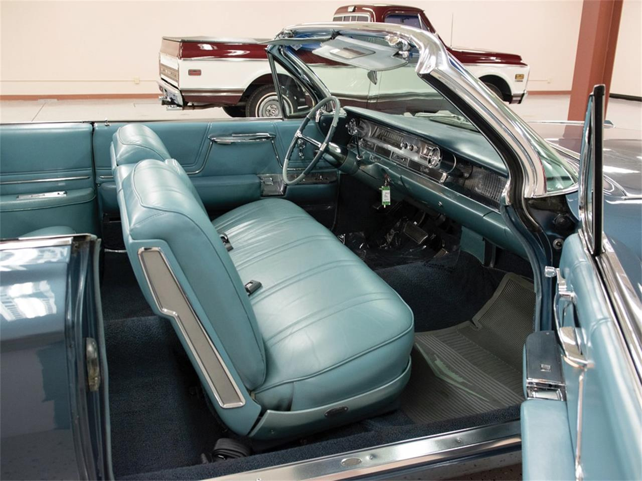 Large Picture of '62 Cadillac Series 62 located in Auburn Indiana Auction Vehicle - PY3O