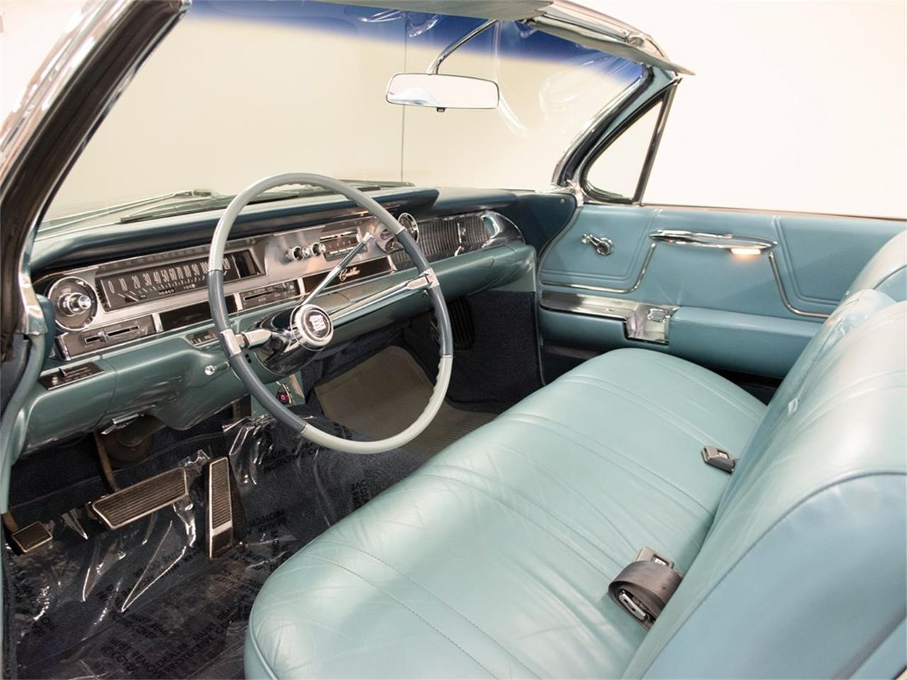 Large Picture of 1962 Series 62 Auction Vehicle Offered by RM Sotheby's - PY3O