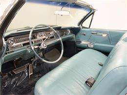 Picture of '62 Cadillac Series 62 Auction Vehicle - PY3O