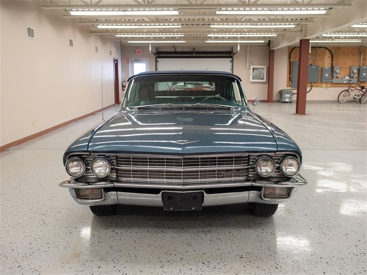 Large Picture of '62 Series 62 located in Indiana Auction Vehicle Offered by RM Sotheby's - PY3O