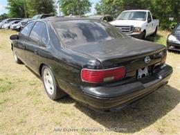 Picture of '96 Impala - Q291