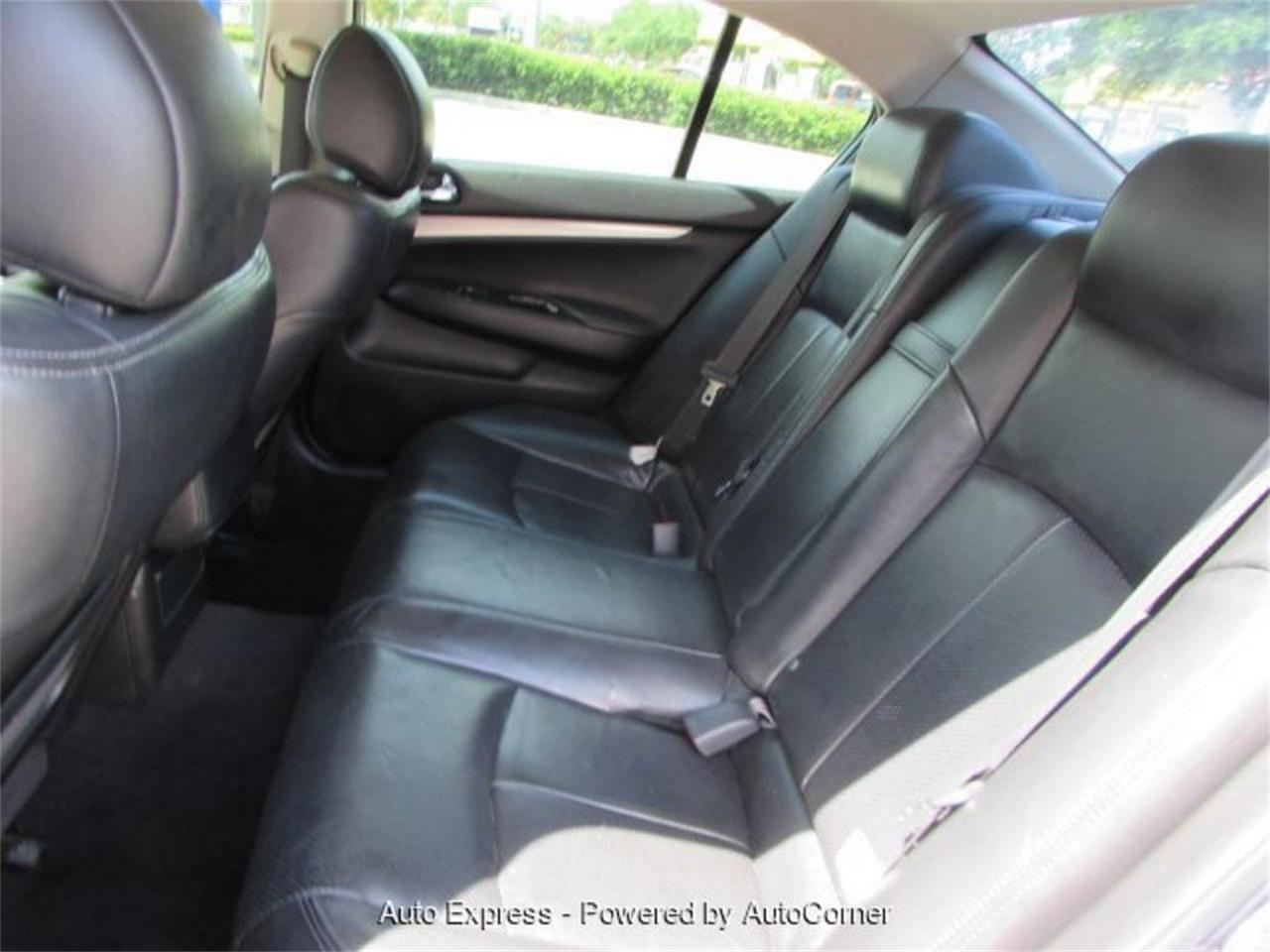 Large Picture of '08 Infiniti G35 located in Florida - $8,999.00 Offered by Auto Express - Q29A