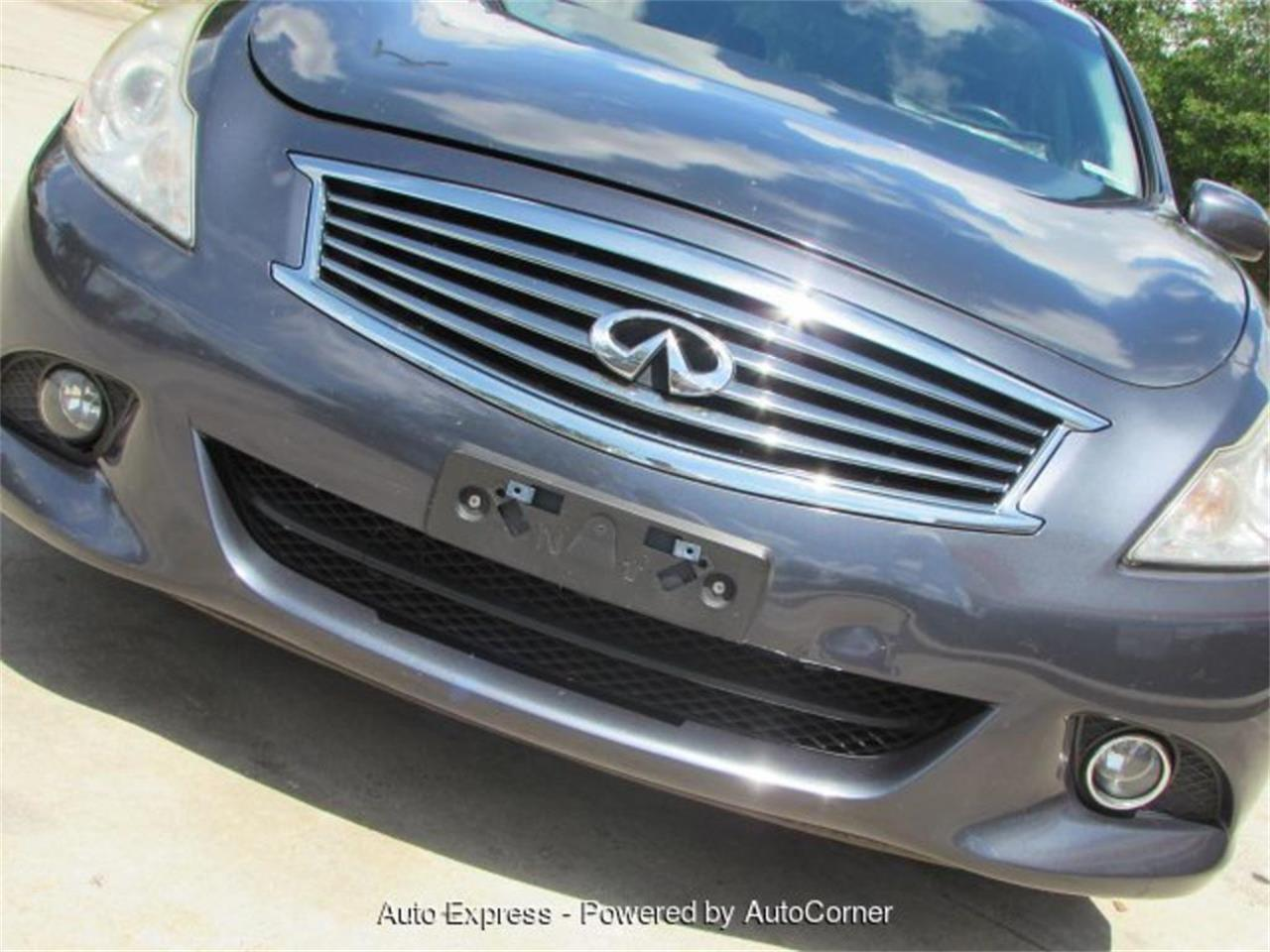 Large Picture of 2008 G35 Offered by Auto Express - Q29A