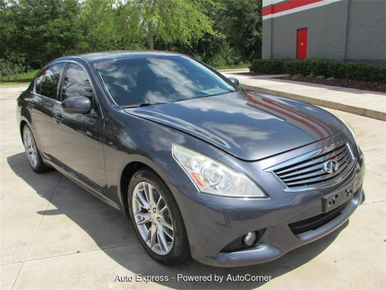 Large Picture of 2008 Infiniti G35 located in Orlando Florida - $8,999.00 - Q29A