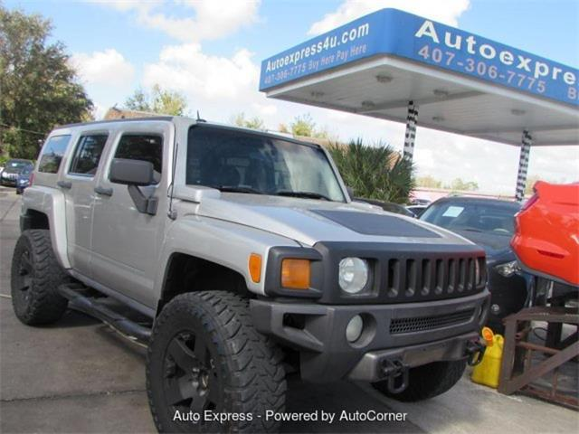 Picture of '06 Hummer H3 Offered by  - Q29C