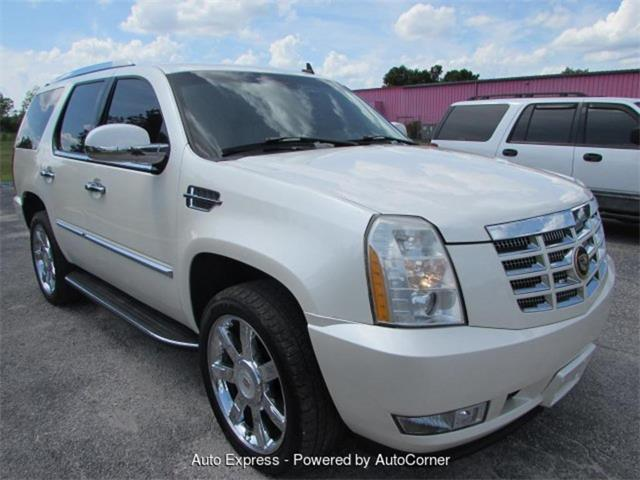 Picture of '07 Escalade - Q29Y