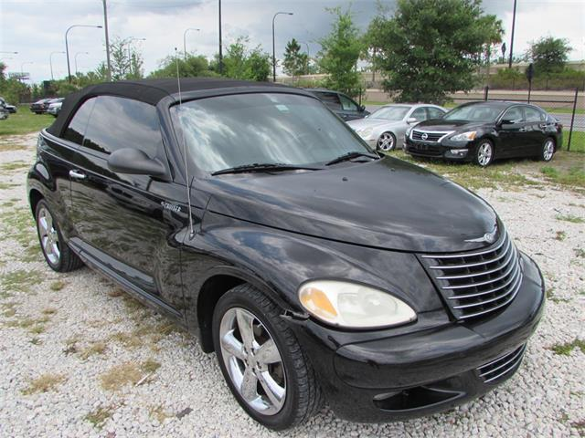 Picture of '05 PT Cruiser - Q2A2