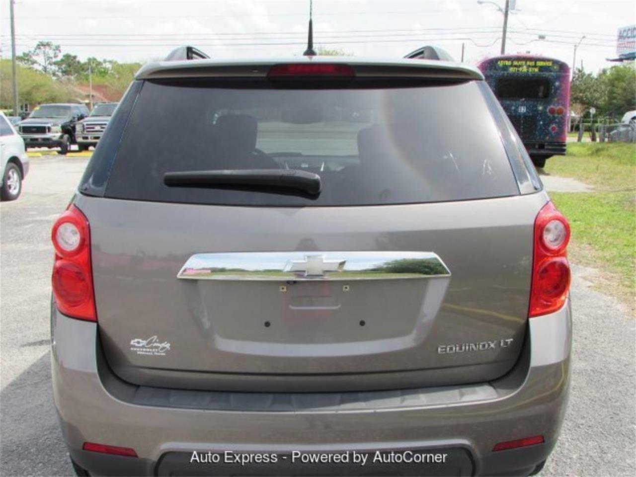 Large Picture of '10 Chevrolet Equinox Offered by Auto Express - Q2A3