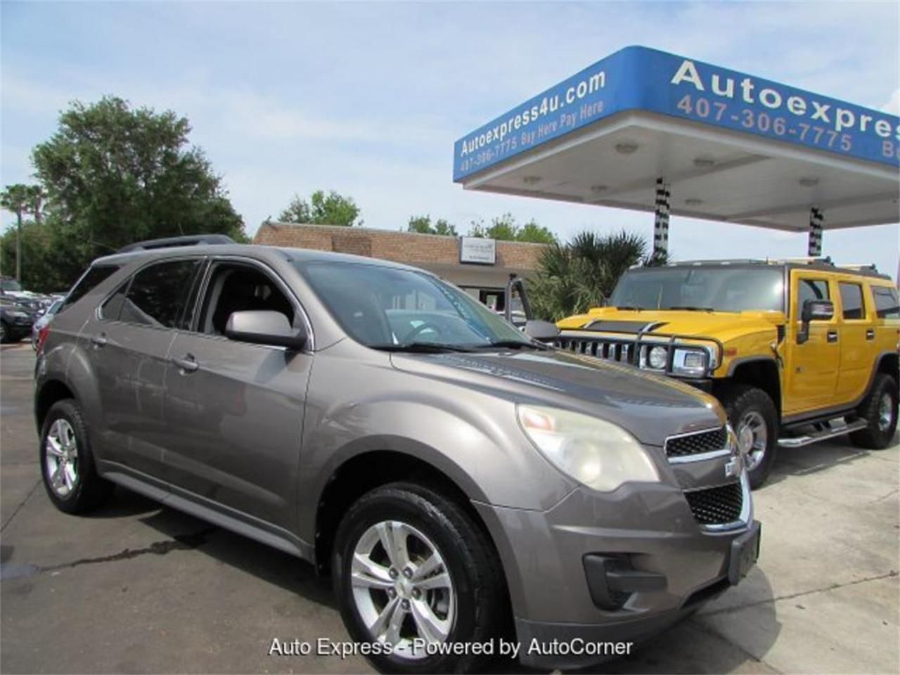 Large Picture of 2010 Equinox located in Florida - $8,999.00 - Q2A3