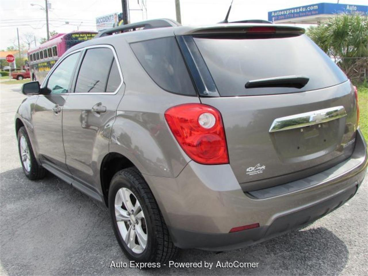 Large Picture of '10 Chevrolet Equinox located in Orlando Florida Offered by Auto Express - Q2A3