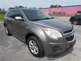 Picture of '10 Equinox Offered by Auto Express - Q2A3