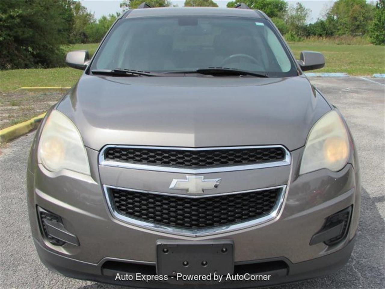 Large Picture of 2010 Chevrolet Equinox located in Orlando Florida Offered by Auto Express - Q2A3