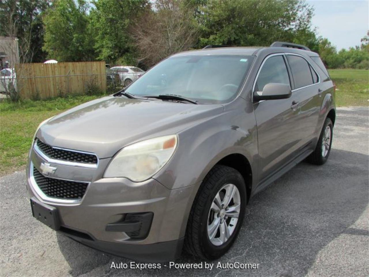 Large Picture of '10 Chevrolet Equinox - $8,999.00 Offered by Auto Express - Q2A3