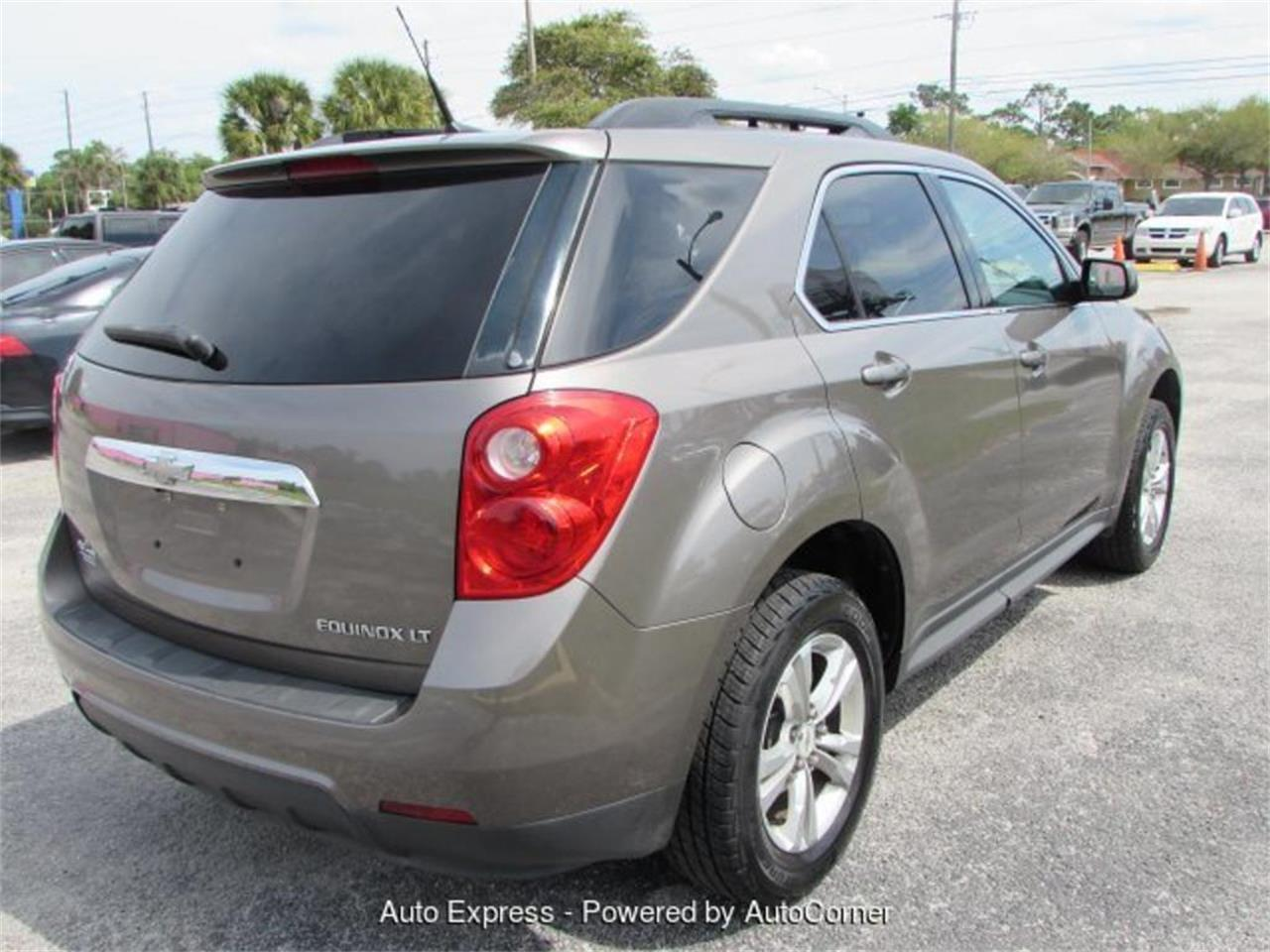 Large Picture of 2010 Chevrolet Equinox Offered by Auto Express - Q2A3