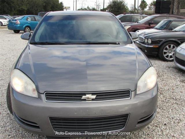 Picture of '07 Impala - Q2A4