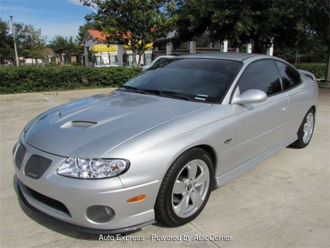 Large Picture of '05 Pontiac GTO - $13,999.00 Offered by Auto Express - Q2A5