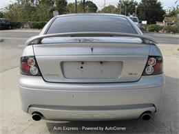 Picture of 2005 GTO - $13,999.00 Offered by Auto Express - Q2A5