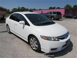Picture of 2010 Civic located in Florida - $7,999.00 - Q2AK