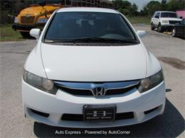 Picture of 2010 Honda Civic located in Orlando Florida Offered by Auto Express - Q2AK