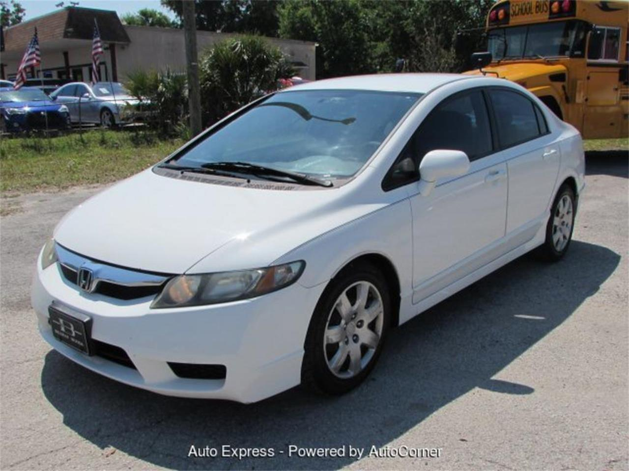 Large Picture of 2010 Civic - $7,999.00 - Q2AK