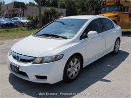 Picture of '10 Civic Offered by Auto Express - Q2AK