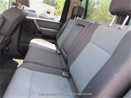 Picture of 2006 Nissan Titan located in Orlando Florida - Q2AL