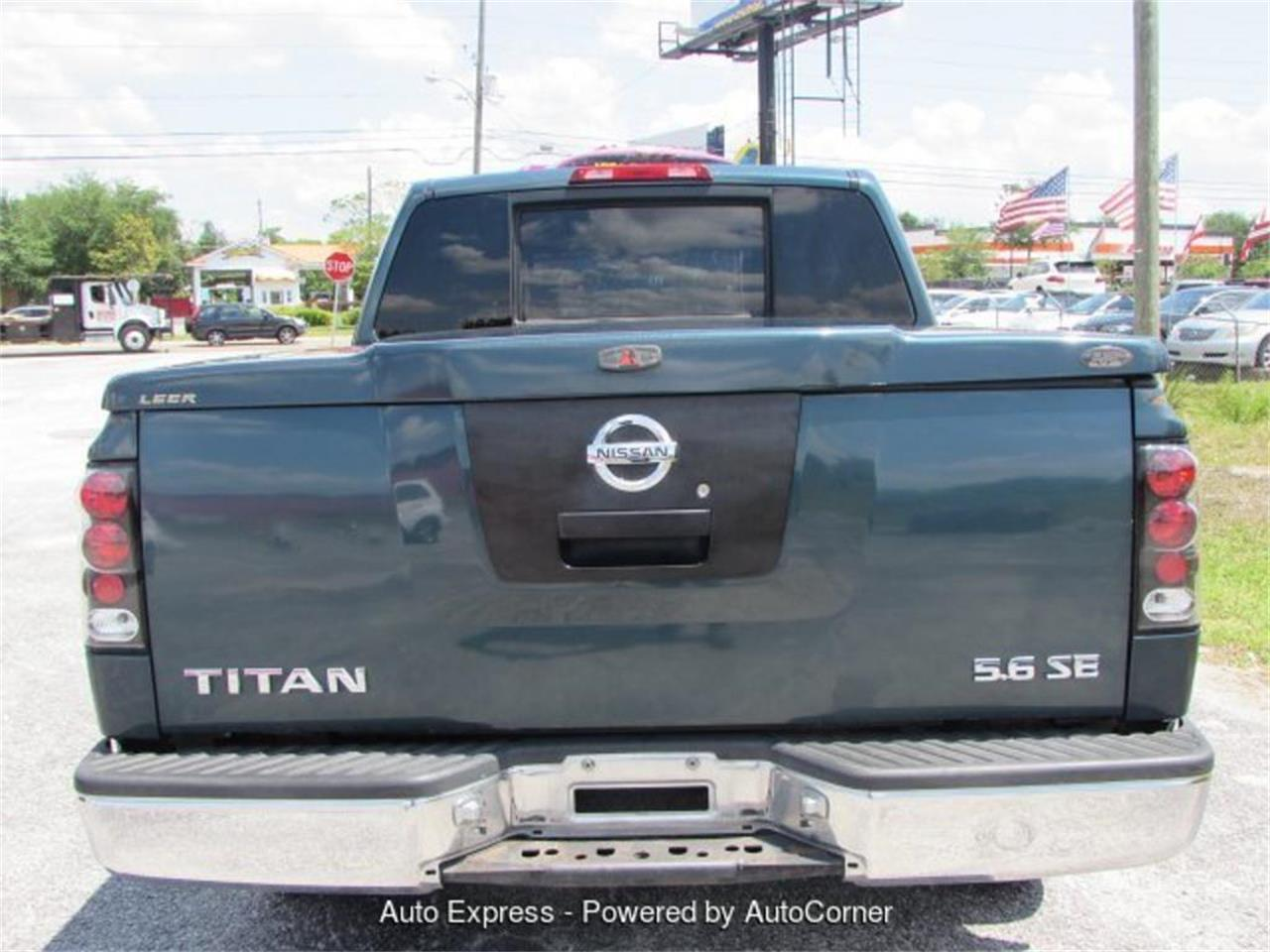 Large Picture of '06 Titan - Q2AL
