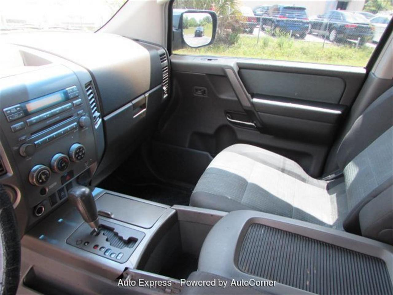 Large Picture of '06 Nissan Titan located in Florida - $6,999.00 Offered by Auto Express - Q2AL