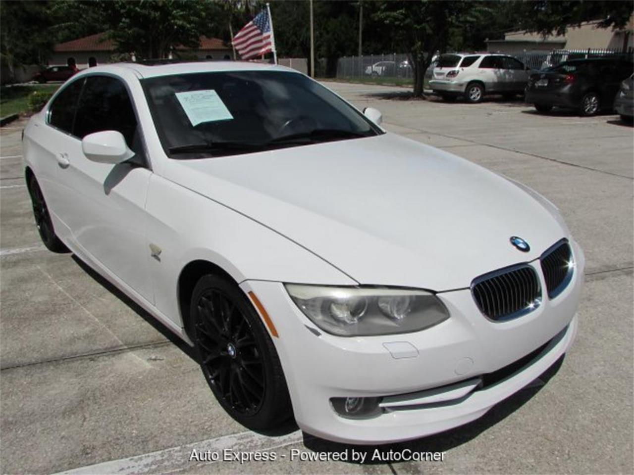 Large Picture of '11 BMW 3 Series - $10,950.00 Offered by Auto Express - Q2AO