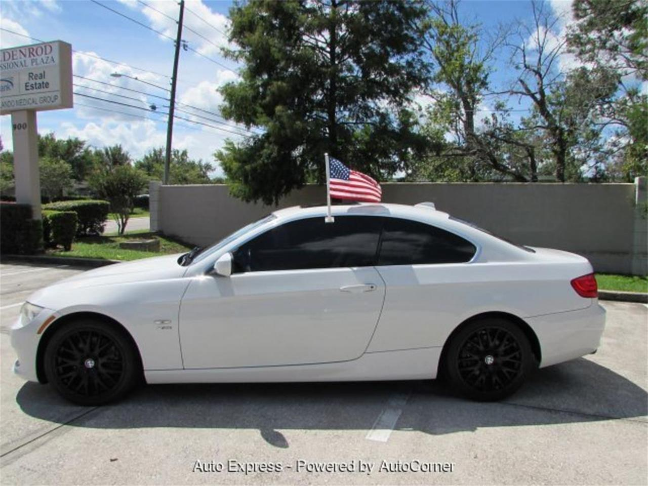 Large Picture of 2011 BMW 3 Series located in Florida - $10,950.00 Offered by Auto Express - Q2AO