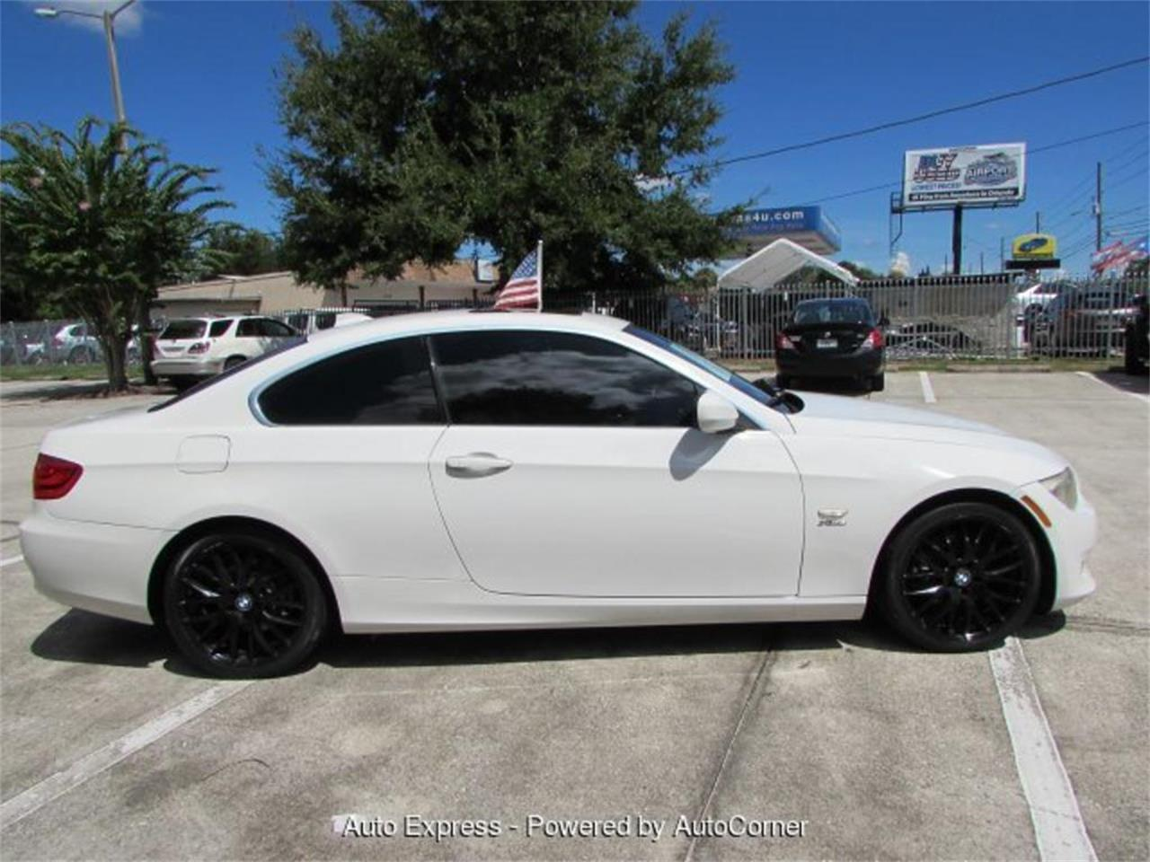 Large Picture of 2011 BMW 3 Series located in Orlando Florida - $10,950.00 - Q2AO
