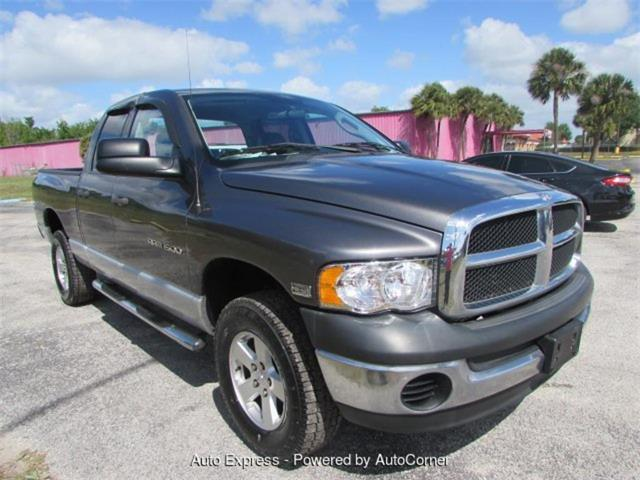 Picture of '03 Ram 1500 - Q2AT